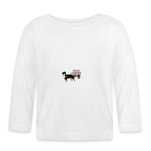 Grosser Drag - Långärmad T-shirt baby