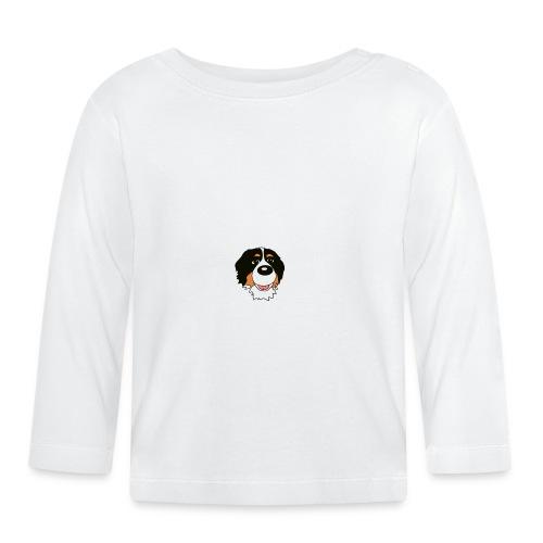 bernerhane - Långärmad T-shirt baby