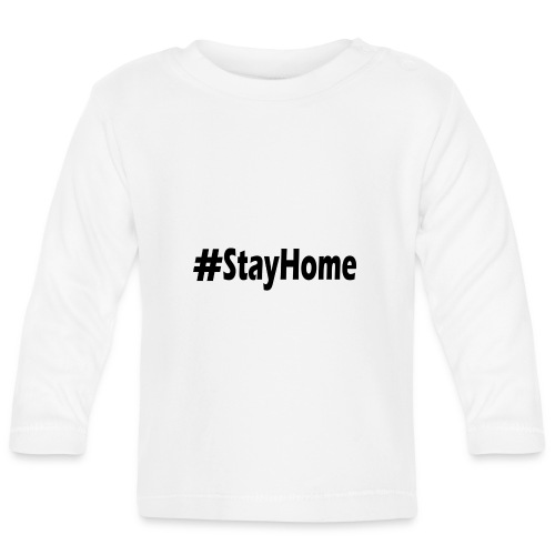 stayHOME - T-shirt