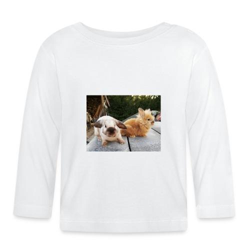 Nouche en Ninou - T-shirt