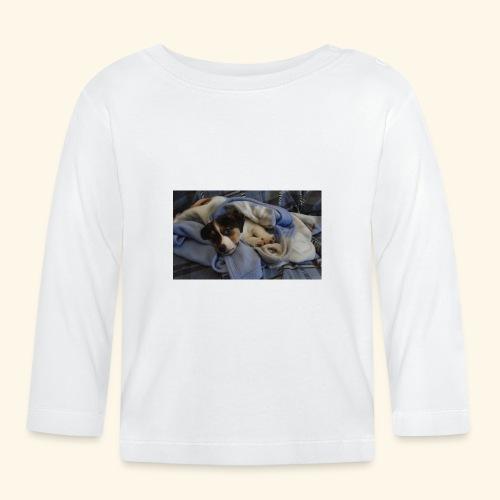Puppy2 - Maglietta a manica lunga per bambini