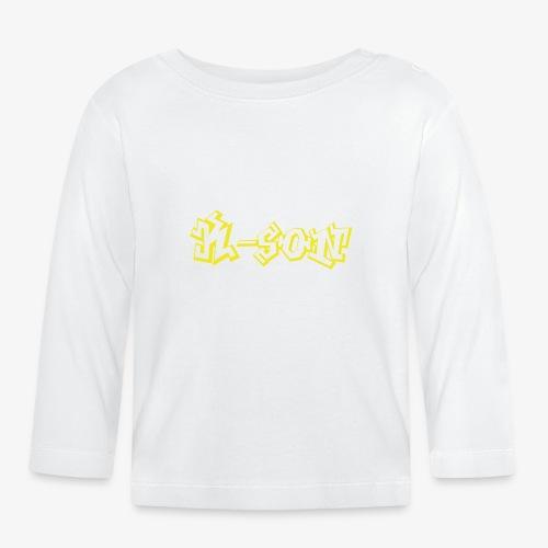 kson png - T-shirt manches longues Bébé