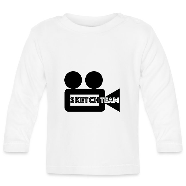 SketchTeam Logga T-shirt