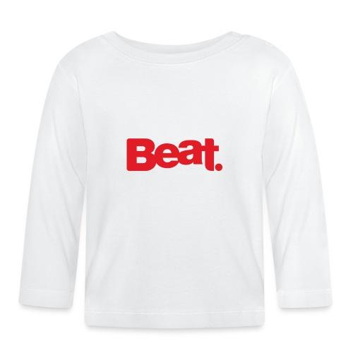 Beat Bunny - Baby Long Sleeve T-Shirt
