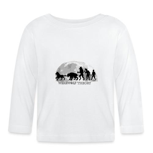 Werewolf Theory: The Change - Koszulka niemowlęca z długim rękawem
