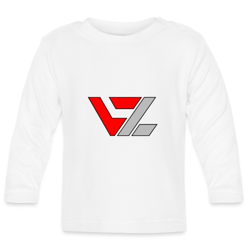 vusionZ | Peace - Baby Langarmshirt