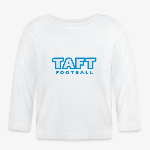 4769739 124019410 TAFT Football orig - Vauvan pitkähihainen paita
