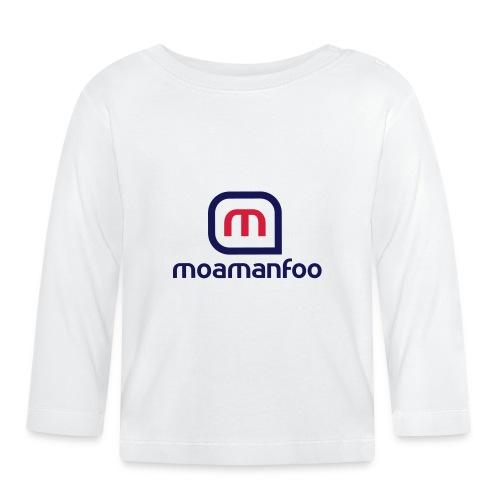 Moamanfoo - T-shirt manches longues Bébé