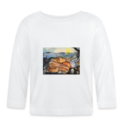 Lezvos 11 - Långärmad T-shirt baby