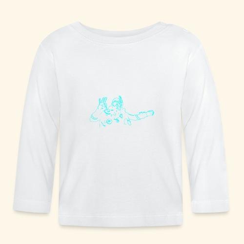 ScubaBornToDive001 - T-shirt