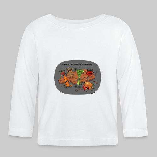 VJocys Salad - Baby Long Sleeve T-Shirt