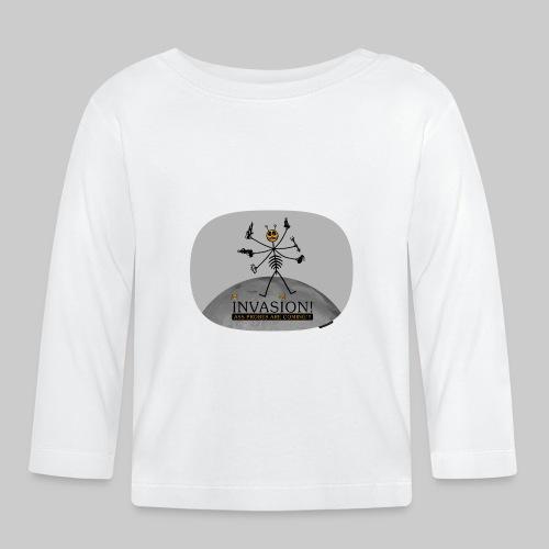 VJocys Invasion - Baby Long Sleeve T-Shirt