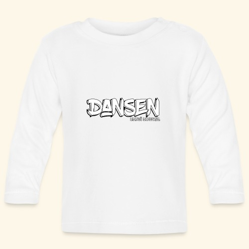 LidingoeDansen - Långärmad T-shirt baby