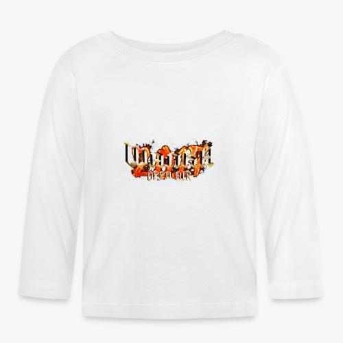 Wanka Open Air 2017 Muerte al Falso Metal - Camiseta manga larga bebé