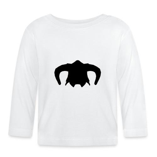 Nord Warrior Helm T-Shirt - Maglietta a manica lunga per bambini