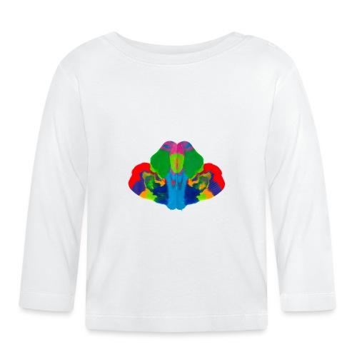 9103 Motiv 99 - Baby Langarmshirt