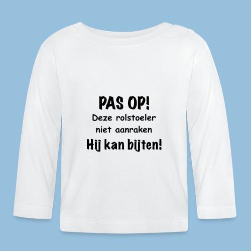 Pasop2 - T-shirt