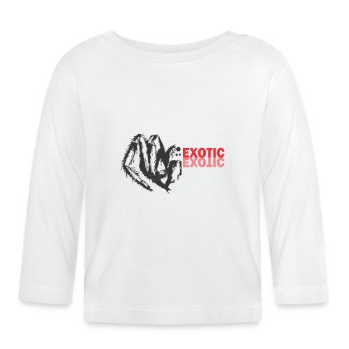 ANIMALS - Baby Long Sleeve T-Shirt