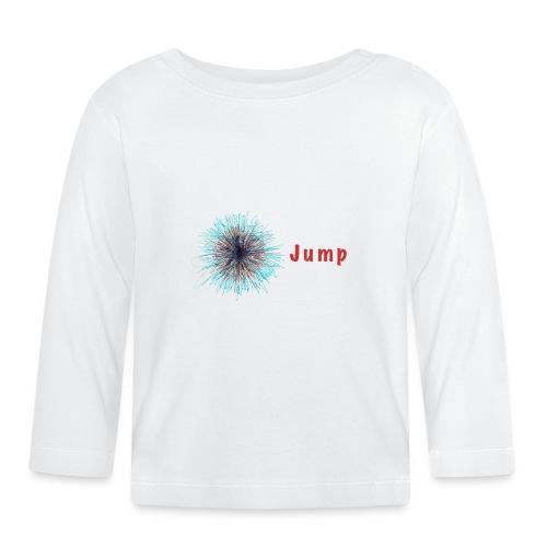 Jump - Baby Long Sleeve T-Shirt