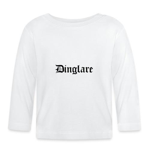 626878 2406568 dinglare orig - Långärmad T-shirt baby