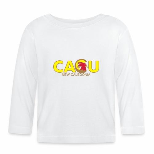 chem - T-shirt manches longues Bébé