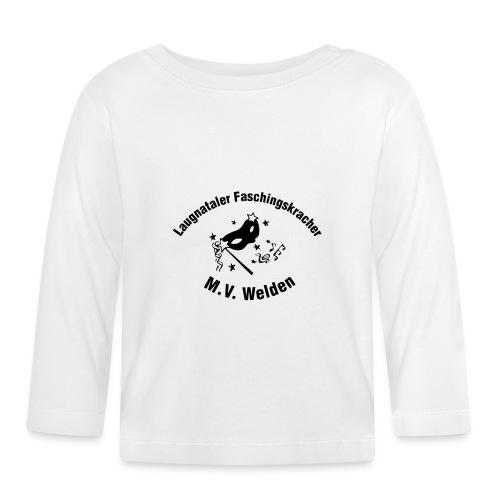 LFK_Logo - Baby Langarmshirt