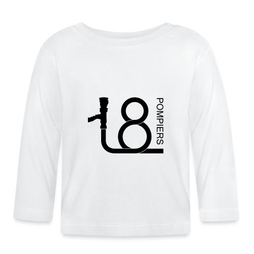 lance_18_1 - T-shirt manches longues Bébé