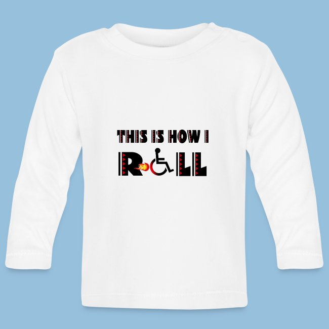 This is how i roll 004