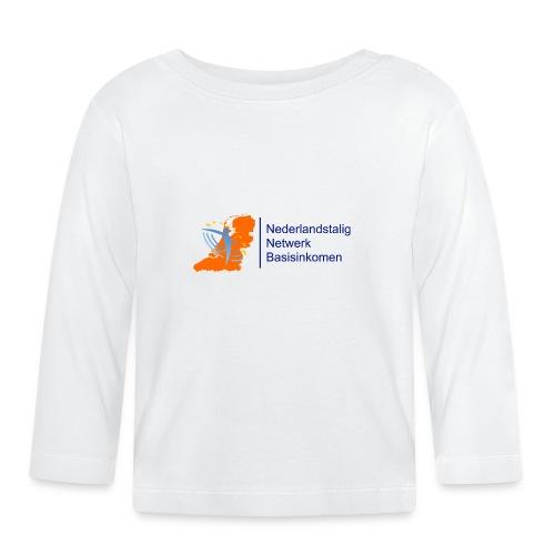 nederlandstalig netwerk basisinkomen - T-shirt