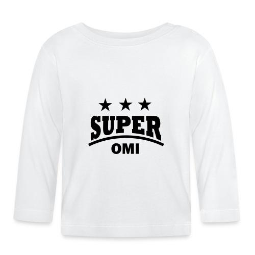 cool super omi raster - T-shirt