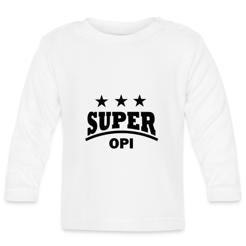 cool super opi raster - T-shirt