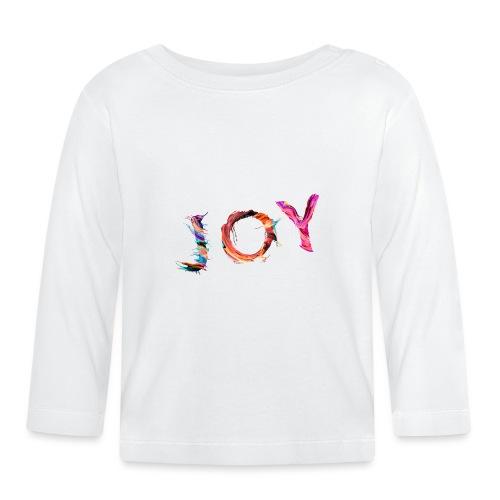 Joy 2 - T-shirt manches longues Bébé
