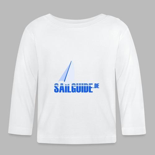 Sailguide - Baby Langarmshirt