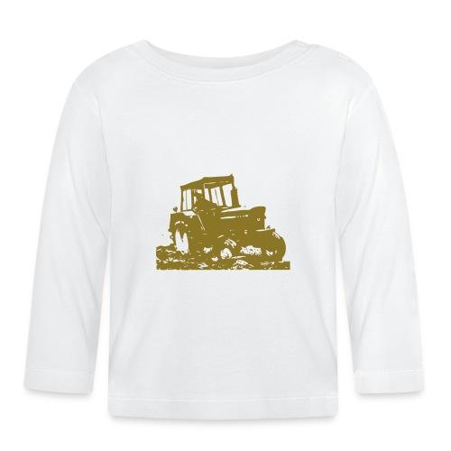 JD3130 - Baby Long Sleeve T-Shirt