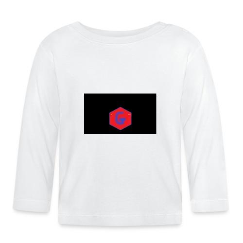 G HAT - Baby Long Sleeve T-Shirt