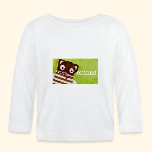 ciunas - Baby Long Sleeve T-Shirt