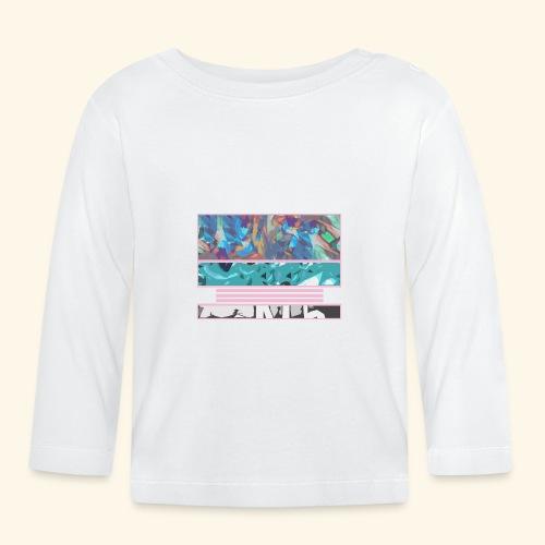 Slur-F05 - Baby Long Sleeve T-Shirt