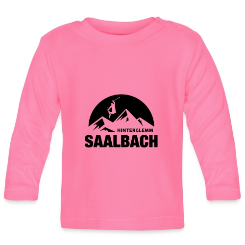 Summit Saalbach - T-shirt