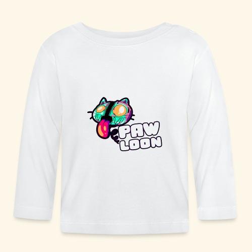 PAWLOON - Baby Long Sleeve T-Shirt