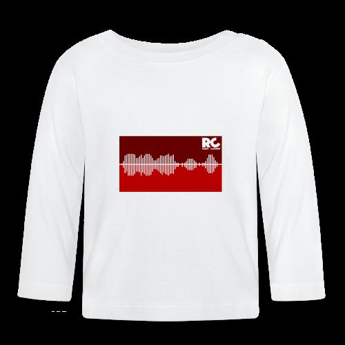 Amplitude Edition - Baby Langarmshirt