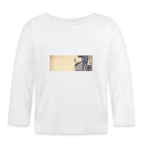 solo.pigion - T-shirt manches longues Bébé