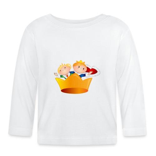 Koning Willem Alexander & Maxima - T-shirt