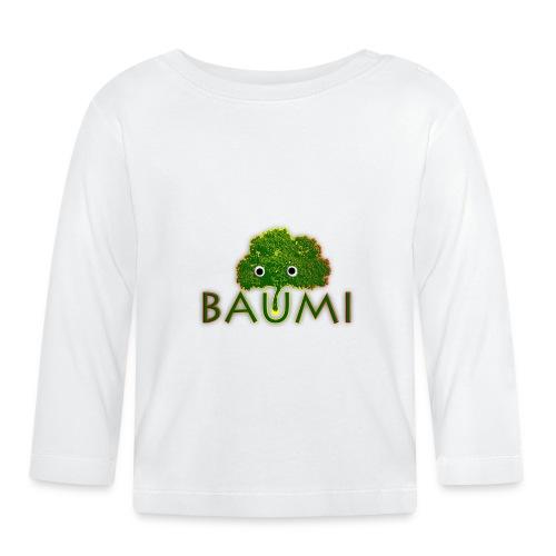 Baumi - Baby Langarmshirt