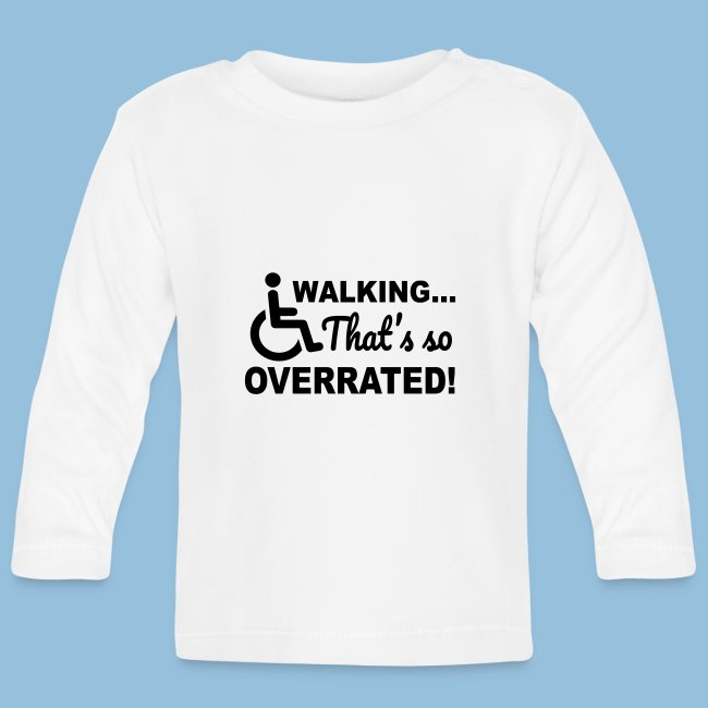 Walking is so overrated 003
