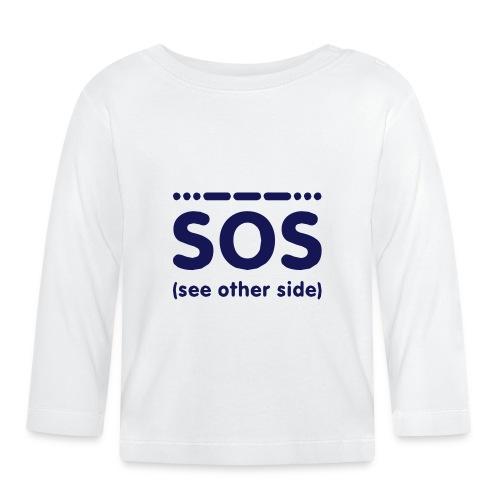 SOS - T-shirt