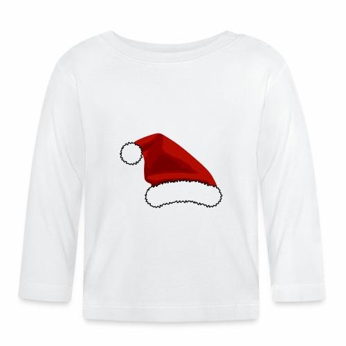 Joulutontun lakki - tuoteperhe - Vauvan pitkähihainen paita