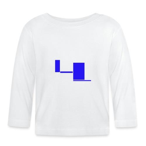 Secret 4 - Baby Langarmshirt