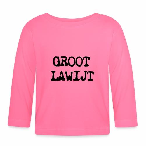 Groot Lawijt - T-shirt