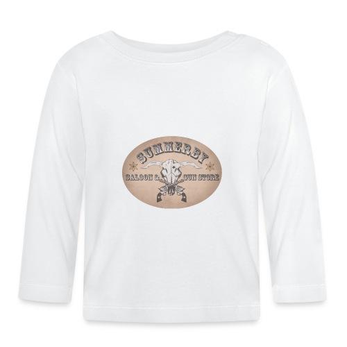 Summerby Saloon - Baby Langarmshirt