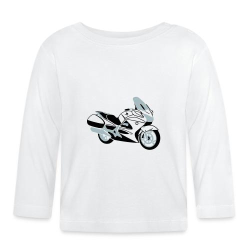 ST1300 Pan-European - Baby Long Sleeve T-Shirt